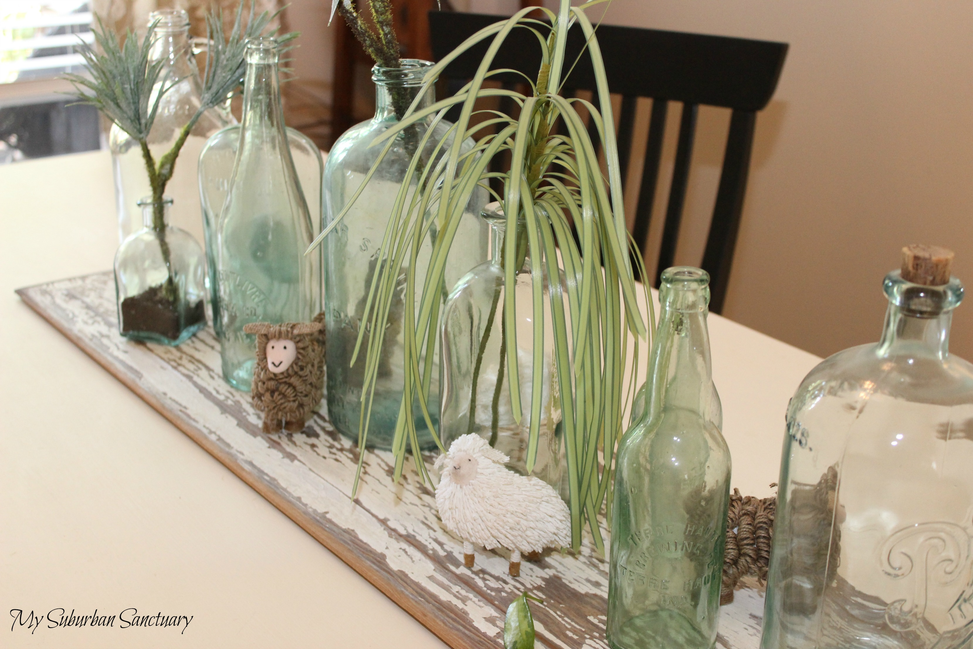 Spring Table Version 3